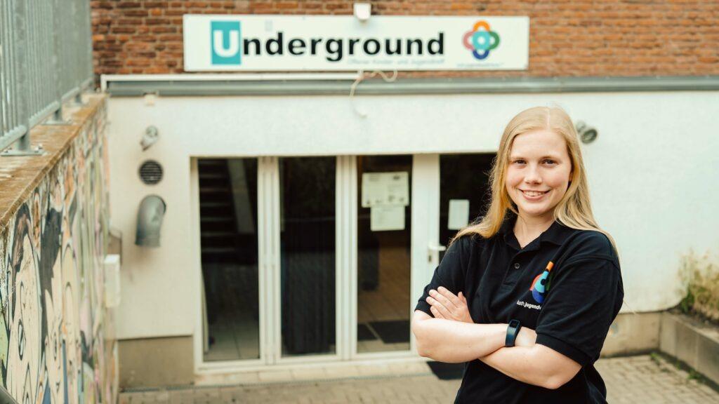 Jugendzentrum Underground Rheine