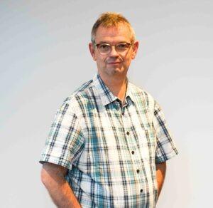 Prof. Thomas Hüwe
